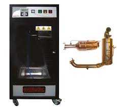 Dpf Cleaning Machines Çınar Machine