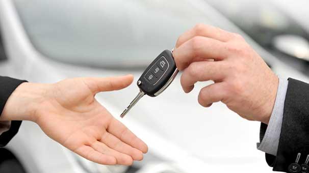 Araç Kiralamak Hakkında